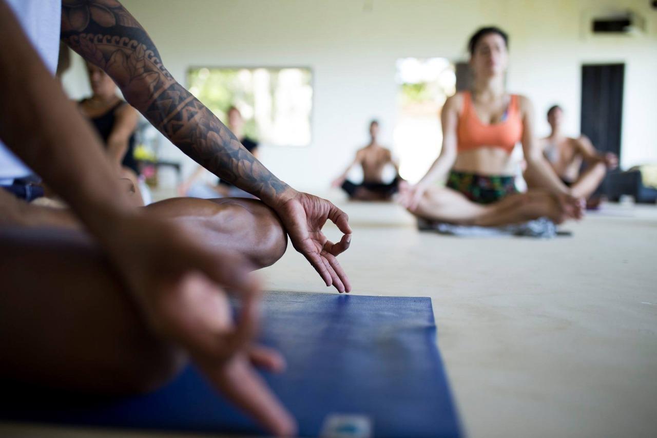 Búzios Yoga Fest acontece em Búzios de 21 a 24 de junho